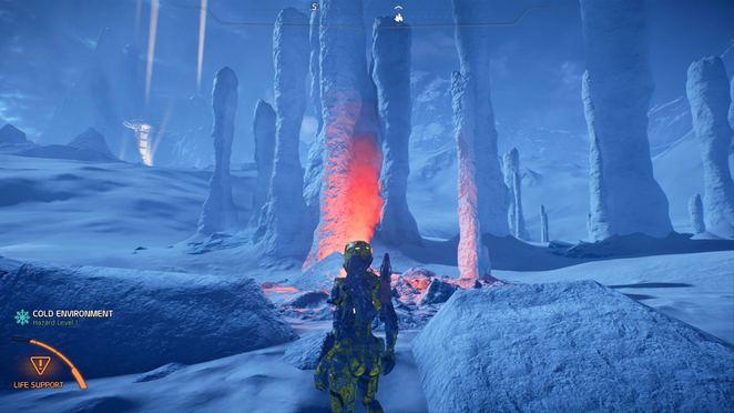 The Vanished - Mass Effect: Andromeda Walkthrough - Neoseeker