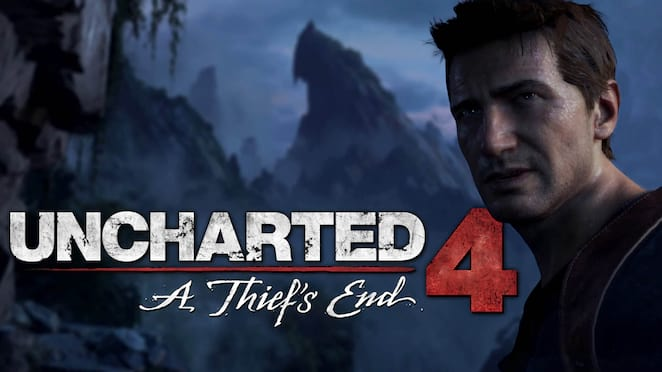 662px Uncharted 4 A Thiefs End Wallpaper 2