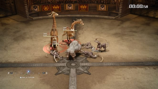 Chapter 9 Callings Final Fantasy Xv Walkthrough Neoseeker