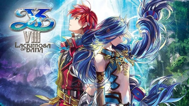 Ys VIII: Lacrimosa of DANA Walkthrough and Guide - Neoseeker