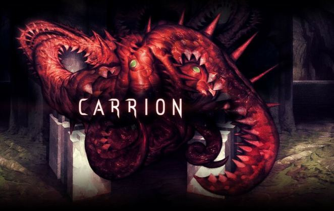 Carrion Walkthrough And Guide Neoseeker