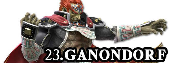 Ganondorf Super Smash Bros Ultimate Walkthrough Neoseeker