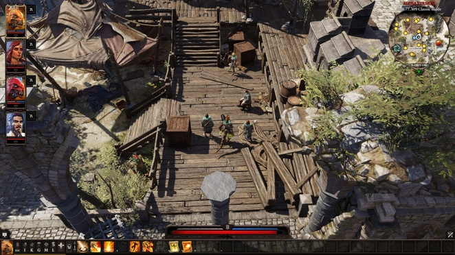 Every Mother's Nightmare - Divinity: Original Sin 2 Walkthrough