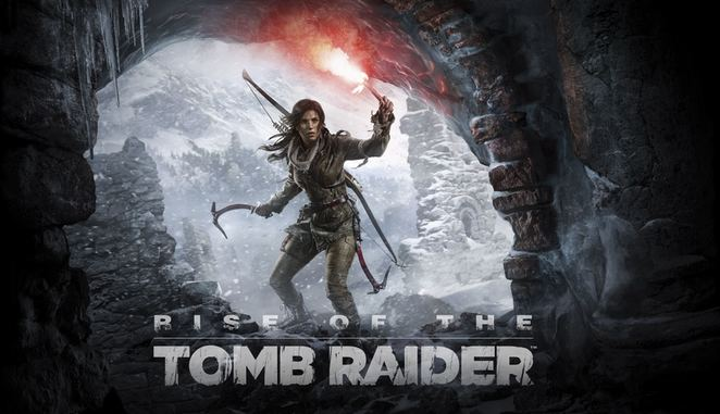 Rise Of The Tomb Raider Walkthrough And Guide Neoseeker