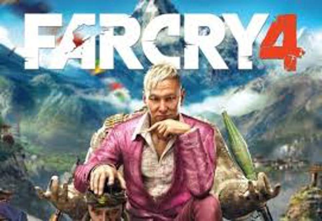 The Far Cry Series Far Cry Primal Walkthrough Neoseeker