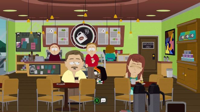 To Catch a Coon - South Park: The Fractured but Whole Walkthrough