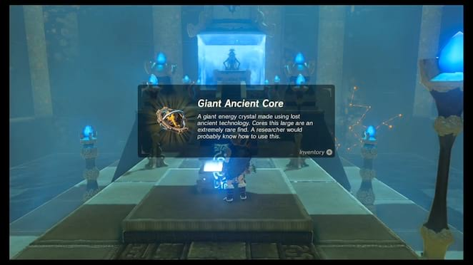 Woodland Shrines and Shrine Quests - The Legend of Zelda: Breath of