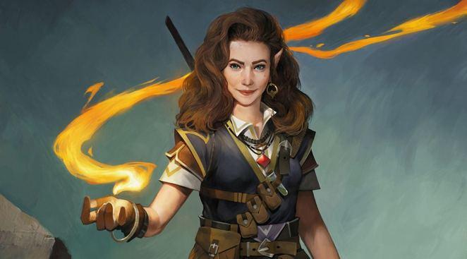 Pathfinder: Kingmaker – Octavia Build - Neoseeker