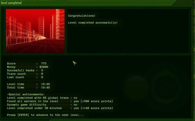 Hacker Evolution: Untold Walkthrough and Guide - Neoseeker