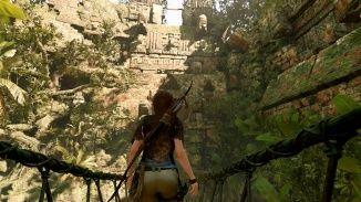 Challenge Tomb: Judge's Gaze - Shadow of the Tomb Raider Walkthrough