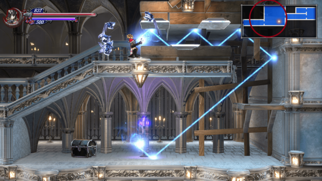 Deja Vu All Over Again Revisited Once >> Dian Cecht Cathedral Revisited Walkthrough Bloodstained Ritual Of