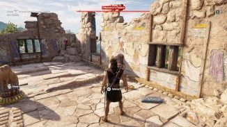assassins creed fatal attraction