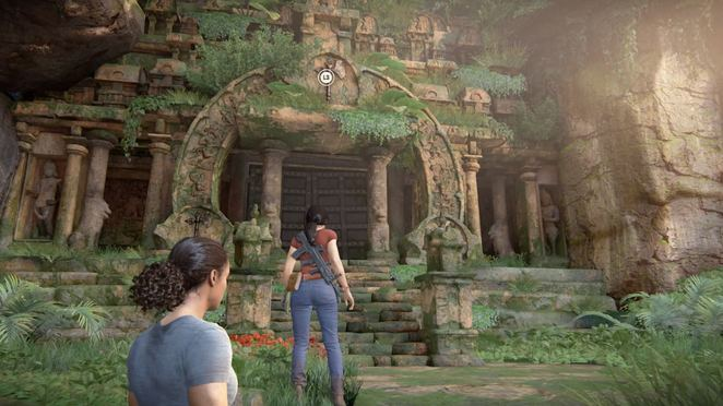 04 The Western Ghats Shiva Fort Uncharted The Lost Legacy Walkthrough Neoseeker