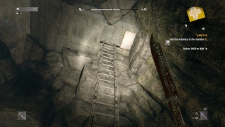 Vanitas Dying Light The Following Walkthrough Neoseeker