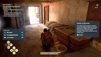 Walkthrough: Bully the Bullies - Assassin's Creed Odyssey - Neoseeker