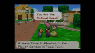 Toad Town 2 Paper Mario Walkthrough Neoseeker