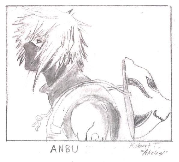 ANBU Shinobi
