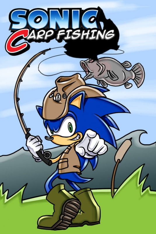 A NEW SONIC ADVENTURE