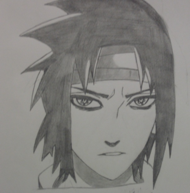 Sasuke Special Eyes Edition