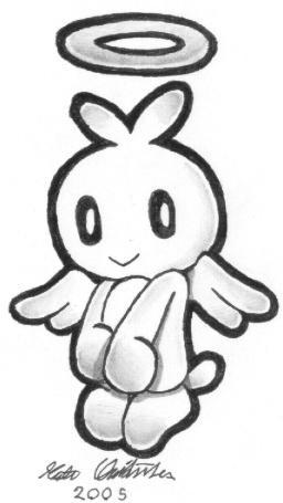 Angel Chao