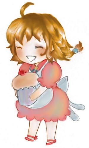 Chibi Maya