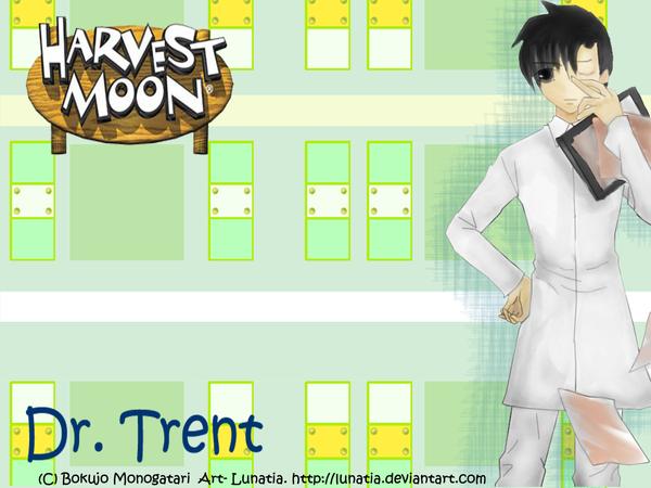 Dr Trent