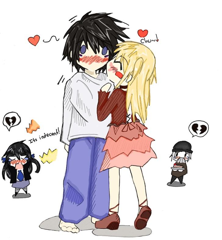 Everybody Loves Ryuuzaki