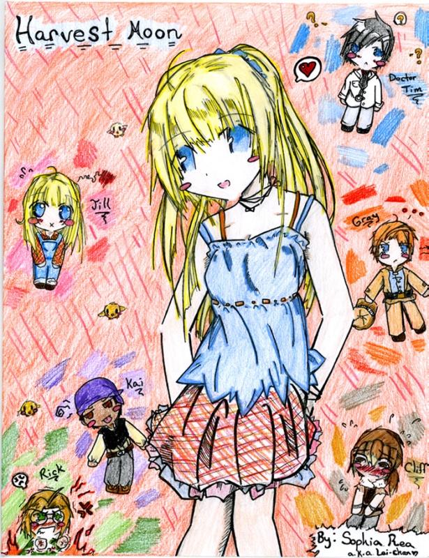 """""""Pretty Heroine"""" by Chroma"""