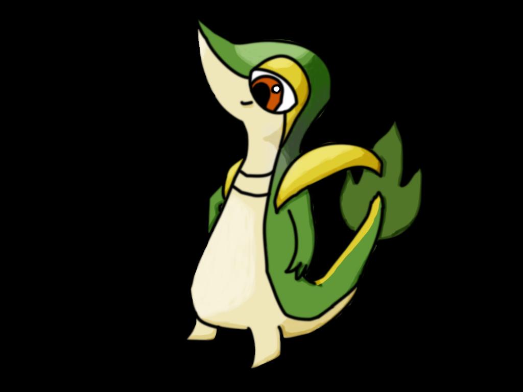 Tsutaja (Smugleaf)
