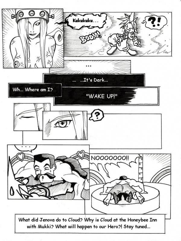 FFVII Materia Jam~ Page 6