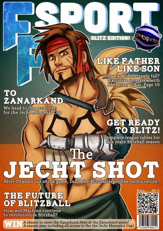 FF Sport : Blitzball Edition