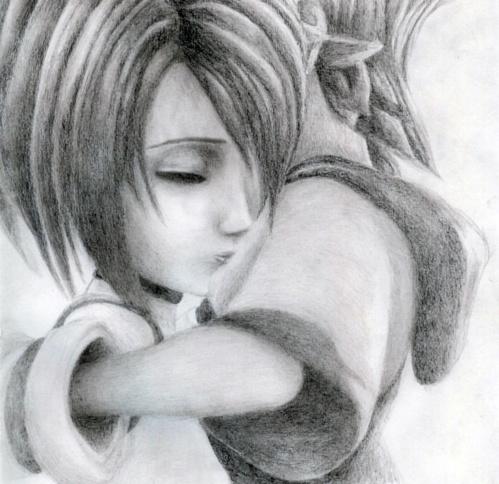 """""""Hold Me"""" by nayru20"""