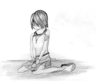 """""""Kairi"""" by Lizz"""