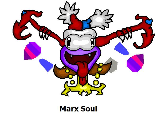 Marx Soul