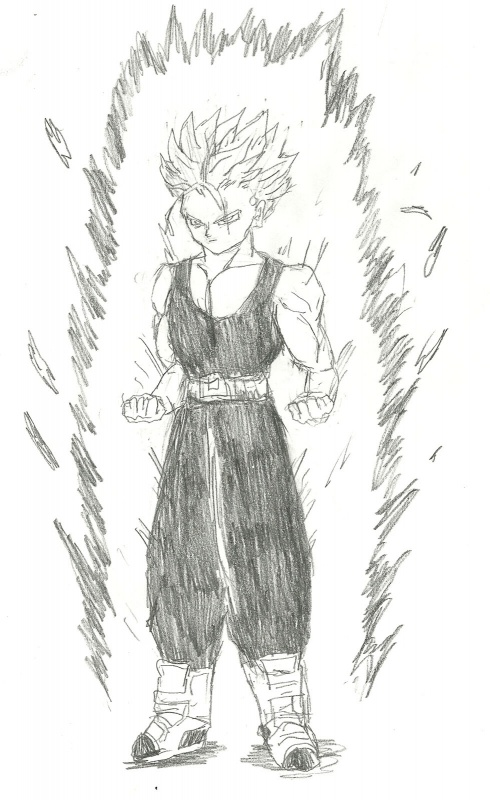 Powering up Trunks