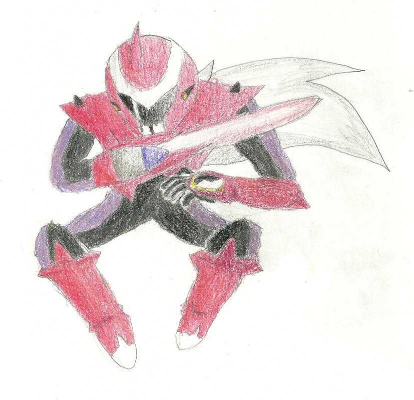 Protoman EXE