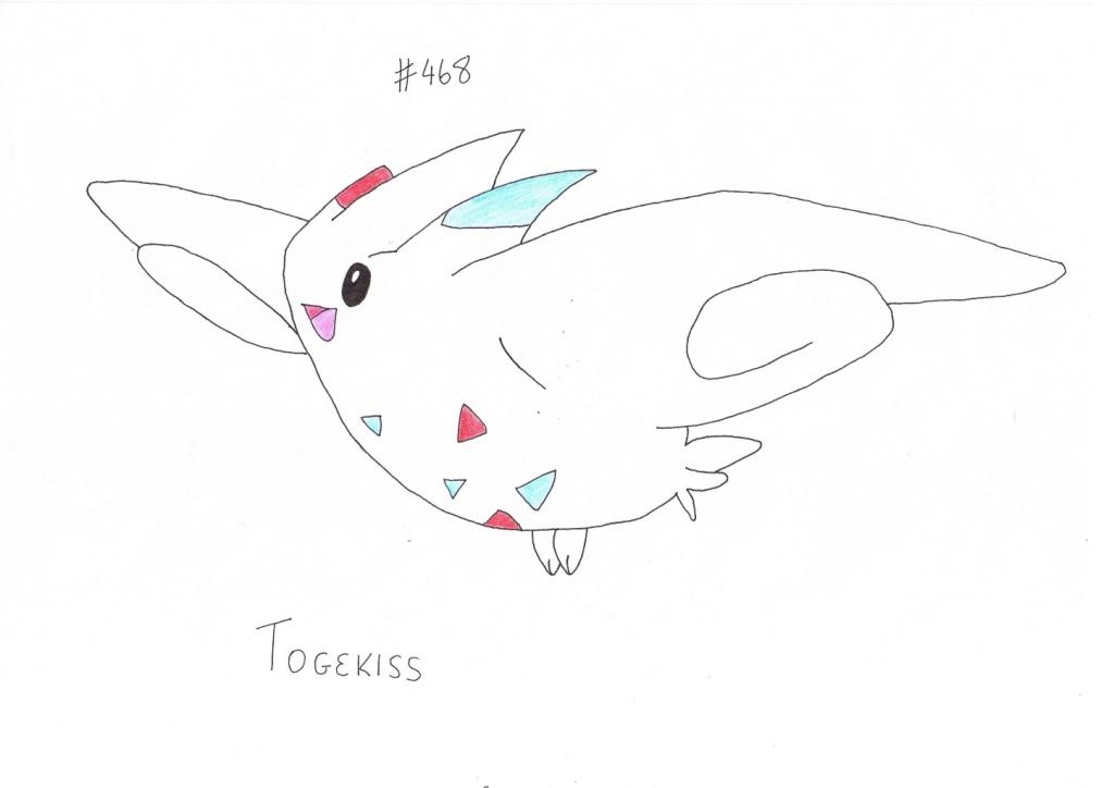#468 Togekiss