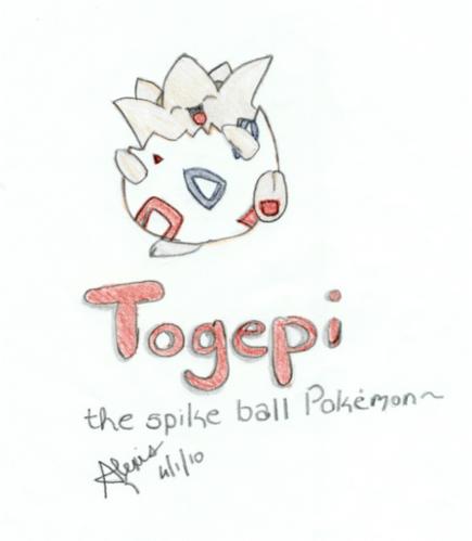 Togepi
