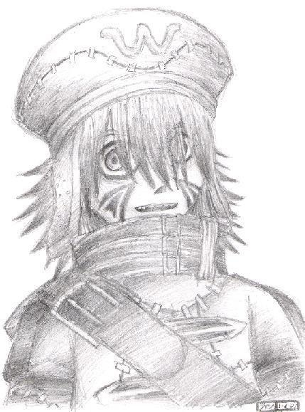 Azure Kite ~ .hack//G.U.