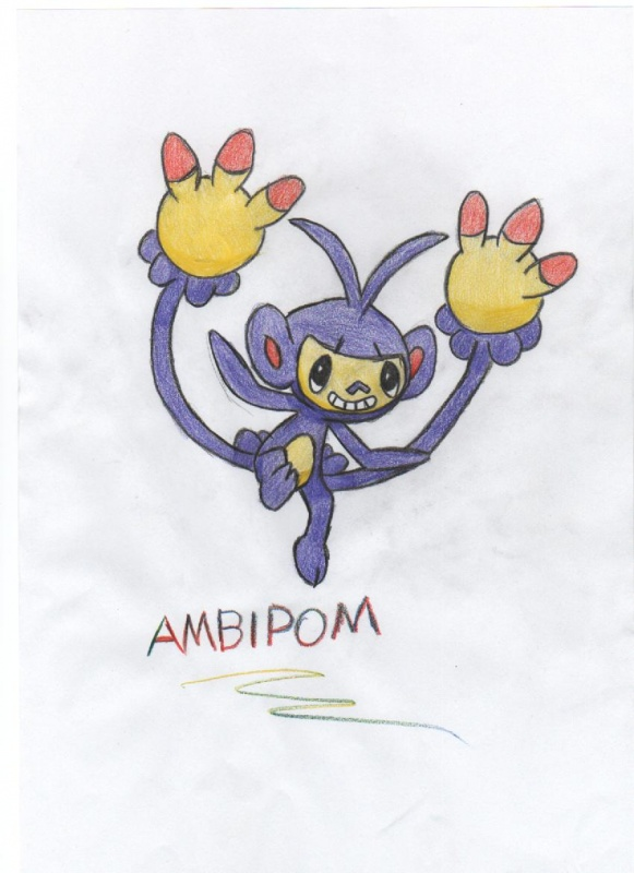Ambipom