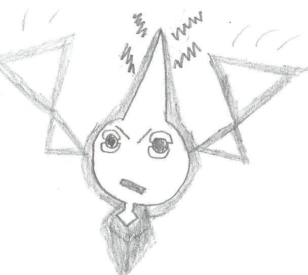 Angry Rotom