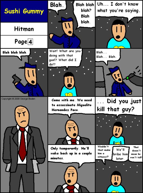 Hitman Page 4