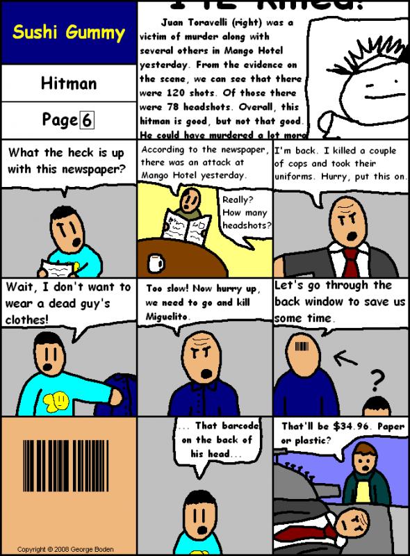 Hitman Page 6