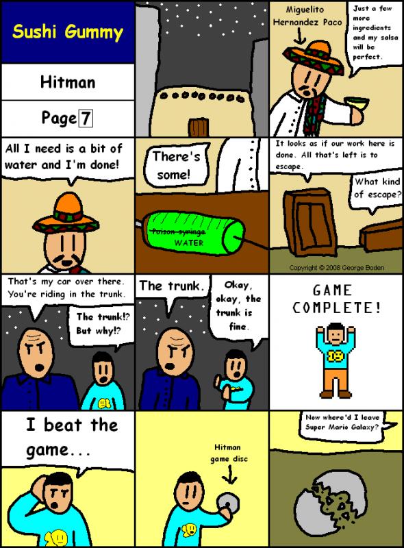 Hitman Page 7