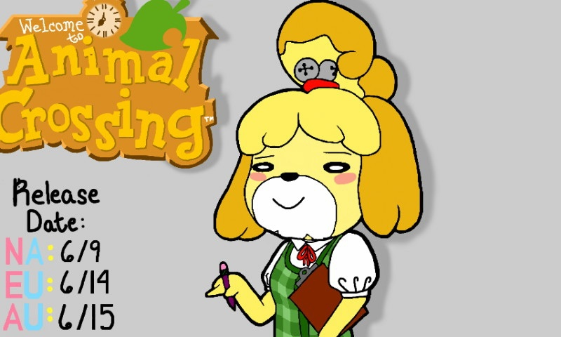 Isabelle / Shizue