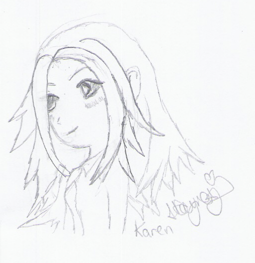 Harvest Moon DS: Karen