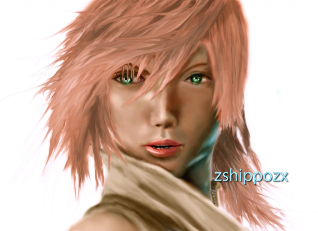 """lightning photoshop cs4 by zshippozx :]"" by zshippozx"