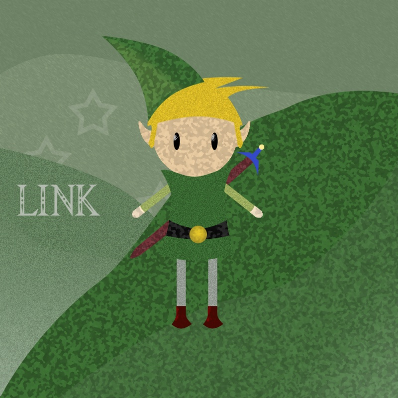 Link With Overused Effects :P.