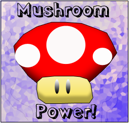 Mushroom Power