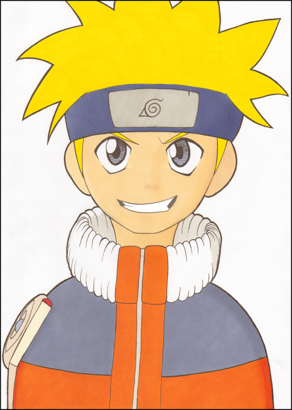 Another Naruto